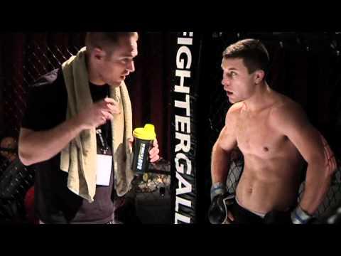 SPS MMA: Casino Fight Night 1 - Danmark Vs. Sverige