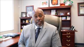 2018 Teacher Appreciation Video Featuring Superintendent Dr. Sean Alford