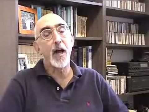 Rabbis Teach Ulpan Social Justice at Kibbutz Volunteer Program Center in Israel - YouTube.wmv