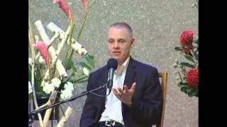 The Deeper Meaning of the Middle Way ~ Adyashanti  - Part 1/2