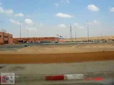 Visita a Oujda