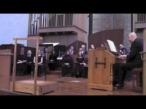 VIERNE:  Berceuse, played on Kotykiewicz harmonium