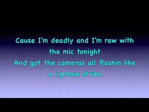 Skyline - Chris Webby + Lyrics HD