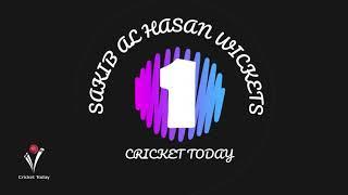 best 6 wickets of shakib Al hasan 6 boll 6 wickets