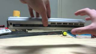 Product Review - Walthers HO Scale Viewliner Sleeper - Amtrak Phase IV