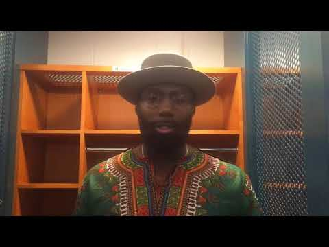 """Philadelphia Eagles' Malcolm Jenkins says NFL players must be """"solution-based"""" in actvism aims"""