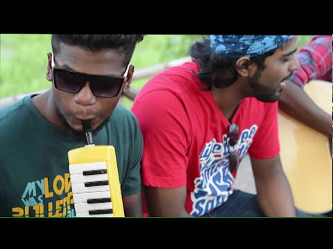 Buffalo Soldier-(Bob Marley)-Deepak Nair-Acoustic Live jam (cover)
