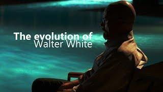 From Walter White to Heisenberg [Breaking Bad]