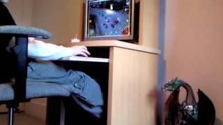 Zack the gamer studios arcane legends ep.1