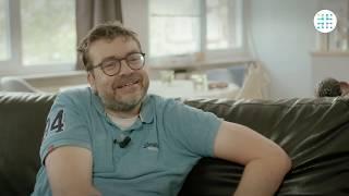 Mijn verhaal: 'Peter Callens'