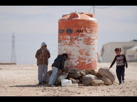 الامم المتحدة: نقص المساعدات لا يهدف لاعادة السوريين لبلدهم  - نشر قبل 23 ساعة