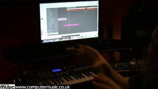 Metrik Producer Masterclass Part 2