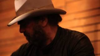 Daniel Lanois with Rocco DeLuca - LIVE at The Belljar EP01