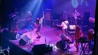 Ozric Tentacles - Myriapod (Live)