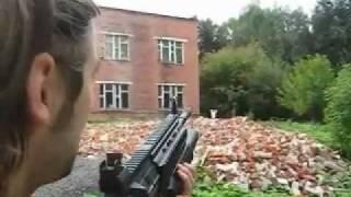 TAG Innovation. Набор выстрелов для гранатомета. Страйкбол.(Данная разработка имеет сертификат и разрешена к использованию в играх! Уважаемые пользователи данного..., 2011-09-26T07:42:21.000Z)