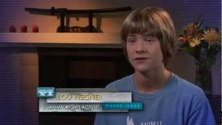 The Young Icons; Lou Wegner