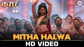 Download Hindi Video Songs - Mitha Halwa | Karaar | Subodh Bhave, Neelam Sivia & Charles Gomes | Vaishali Samant