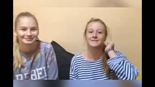 Видео визитка #Антонина #Мельник