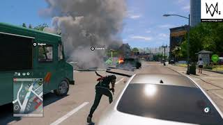 WATCH_DOGS® 2 RP #2 !!!!!!!