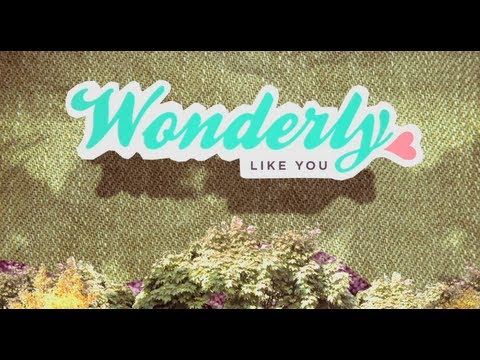 Introducing Wonderly ft. Original Song by Meghan Tonjes
