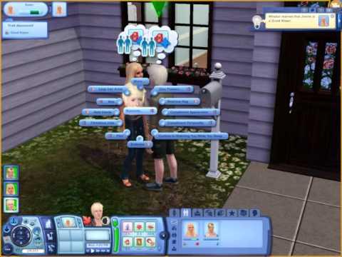 Sims 3 rape mod