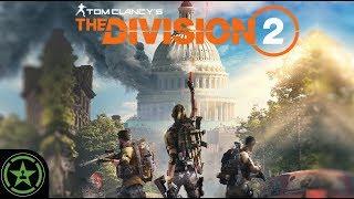 The Division 2 Livestream
