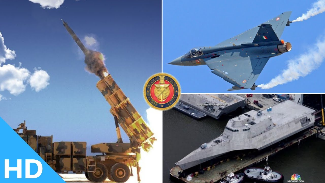 Indian Defence Updates : 83 Tejas MK1A By L&T, Massive China-Pak Air  Exercise,ISRO Locates Lander