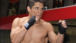 Frank Shamrock : Bound by Blood