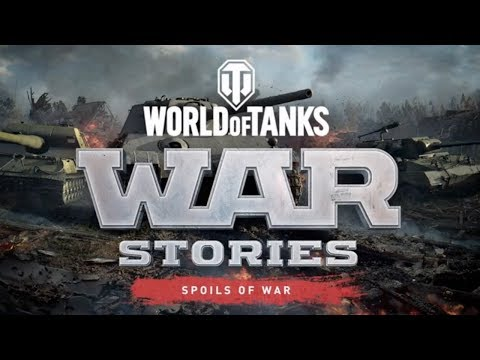 Spoils of War WOT Console War Stories 3 Part Campaign | Indoor Man Gaming