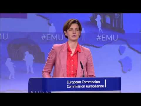 The Future of the European Economic and Monetary Union - Social Dimension Unclear
