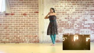 Hamari Atariya Pe - Dedh Ishqiya Madhuri Dixit Dance