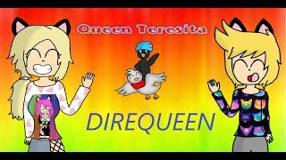 DIREQUEEN (25-02-18) !!!! QUEENERS PARTY IN ROBLOX !!!! JOIN AND DON'T MISS it !!!!!!