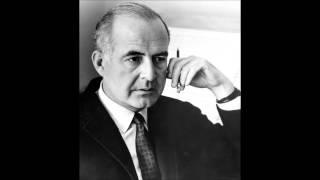 Samuel Barber Piano concerto Op.38, John Browning, Complete
