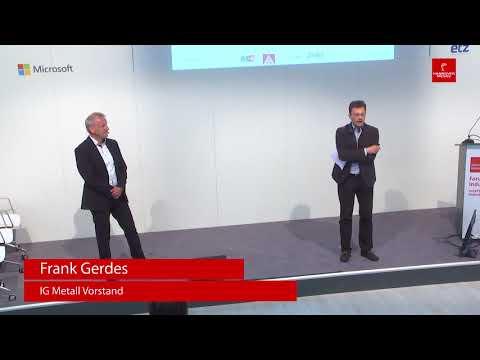 Forum Industrie 4.0 - Räß und Gerdes