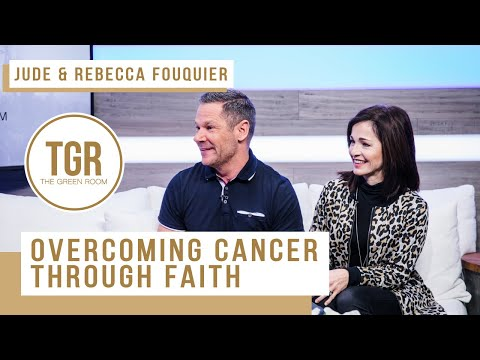 Powerful Healing Testimony From Cancer