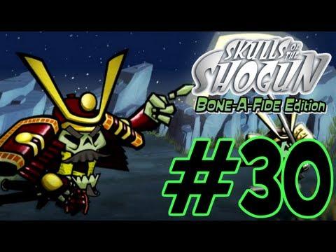 Skulls of The Shogun - Part 30 - Ashful Abyss [2/2]