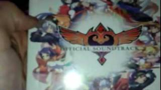 Silent Unboxing Arcana Hearts 3 Limited Edition Xbox 360 (GER)