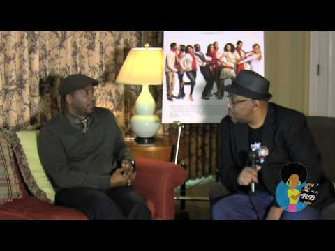 Malcolm D. Lee  Good Advice, Best Man Sequel and Black Film Now Exclusive