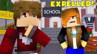 Jay Gets Expelled From PSU! - Parkside University [S2.EP24] Minecraft Roleplay