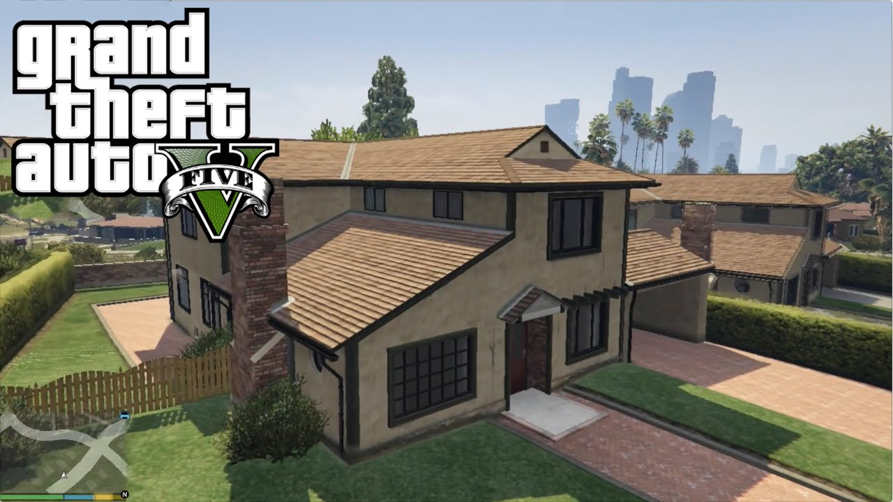 Gta v comprare qualsiasi casa mod youtube - Comprare casa al grezzo conviene ...