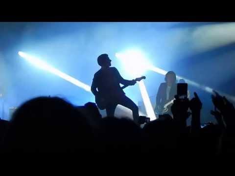 505 Arctic Monkeys Los Angeles