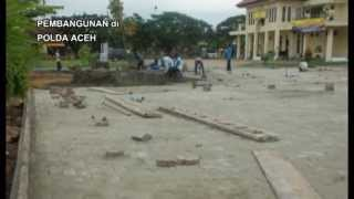 4 Kebijakan Utama Kapolda Aceh