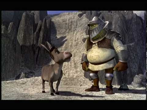 Hollywood Buzz - Shrek is heading back to the big screen