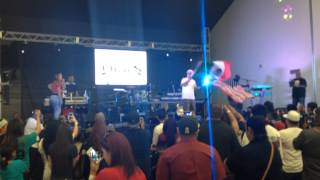 Mc magic -pazadena tx.  Santa ana hueytlalpan