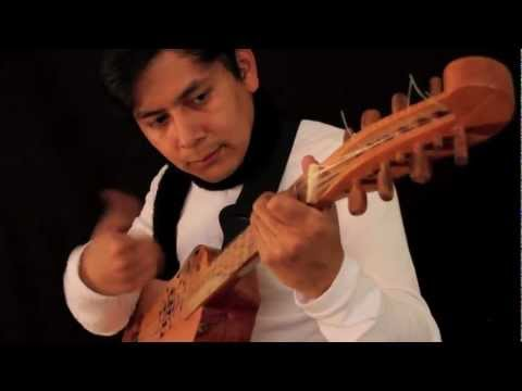 La Bikina  (Arreglo Para Jarana Jarocha) Jeisel Torres
