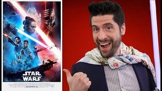 Star Wars: The Rise of Skywalker - Movie Review