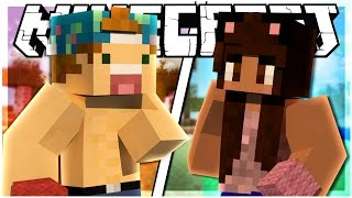 I BEAT YAMMA-LAMMA-DINGDONG! | Speed Builders w/Yammy (Minecraft Build Minigame)