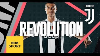 Will Juventus 'revolution' lead to Champions League glory?