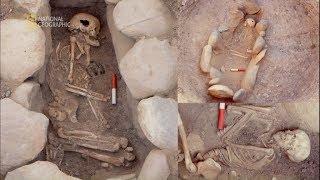 Archeolodzy znaleźli szczątki starożytnych hutników! [Skarby króla Salomona]