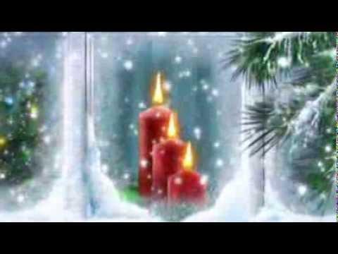 Новогоднее поздравление. Музыкальная открытка